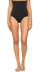 Yummie Tummie Cameo High Waist Shaping Briefs Black