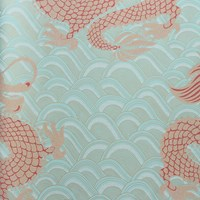 Matthew Williamson Celestial Dragon Wallpaper W6545 01