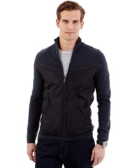 Nautica 12Gg Full Zip Track Jacket