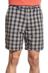 Men's Patagonia 'Pucker' Seersucker Shorts