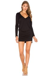Riller And Fount Phillis Romper Black