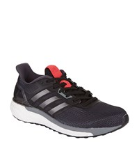 Adidas Supernova Running Trainers Female Black