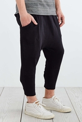 Koto Cropped Pant Black