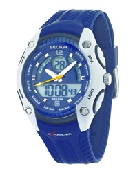 Sector Wrist Watches Dark Blue