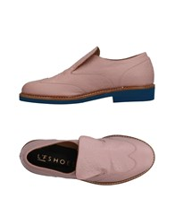 L'f Shoes Loafers Pink