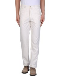 Vigano' Trousers Casual Trousers Men
