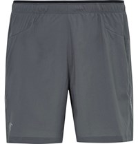 Arc'teryx Adan Arkose Shorts Gray