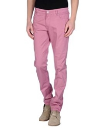 Re.Bell Re. Bell Casual Pants Pastel Pink