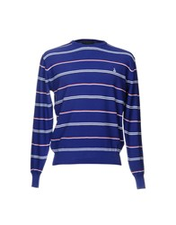 Bramante Sweaters Purple