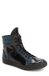 Kenneth Cole Men's New York Double Header Ii Sneaker