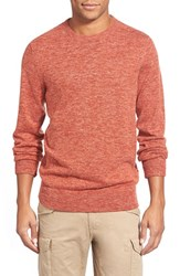 Men's Grayers 'Andover' Wool And Linen Crewneck Sweater