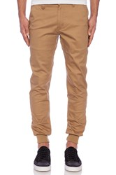 Publish Legacy Jogger Tan