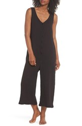 Lacausa Elderflower Lounge Jumpsuit Tar