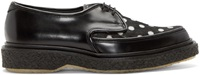 Adieu Black Polka Dot Type 51 Derbys