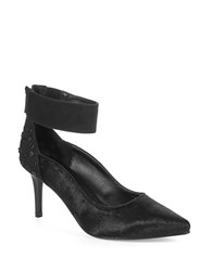 Kenneth Cole Reaction Bill Ding Heels Black