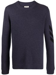 Zadig And Voltaire Kennedy Cashmere Jumper 60