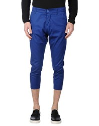 Imperial Star Imperial Trousers 3 4 Length Trousers Men Blue