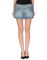 Firetrap Denim Denim Skirts Women