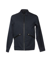 Plac Jackets Dark Blue