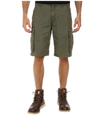Carhartt Rugged Cargo Short Army Green Men's Shorts