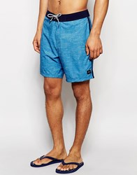 Globe Spencer 18 Inch Board Shorts Blue