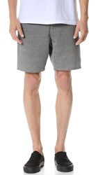 Rag And Bone Matthew Shorts Black