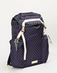 Undercover Backpack Navy