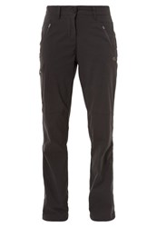 Craghoppers Trousers Charcoal Grey