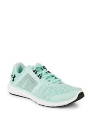 Under Armour Fuse Fst Running Shoes Green