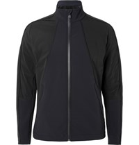 Aztech Mountain Ountain Independence Shell Jacket Black