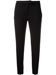 Dondup Perfect Trousers Black