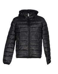 Fred Mello Jackets Steel Grey