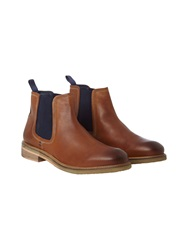 White Stuff Harry Chelsea Boot Natural