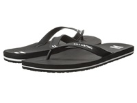 Billabong All Day Solid Sandal Black Men's Sandals