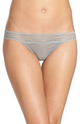 Vince Camuto 'S Colette Thong Aerial