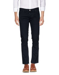Zu Elements Casual Pants Dark Blue