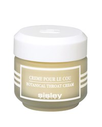 Sisley Paris Botanical Throat Cream Sisley Paris