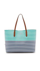Splendid Key Largo Tote Indigo