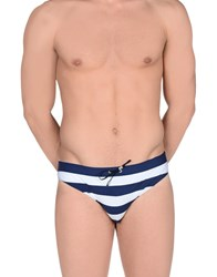 Gallo Swimwear Swim Briefs Dark Blue