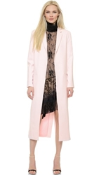 Camilla And Marc Caster Coat Ice Pink