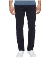 Joe's Jeans Brixton Straight Narrow Kinetic In Admiral Blue Admiral Blue Men's Navy