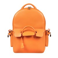 Buscemi Backpack Orange