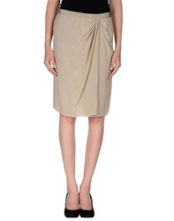 Philosophy Di Alberta Ferretti Skirts Knee Length Skirts Women