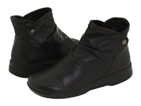 Arcopedico N42 Black Leather Women's Boots