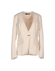 Guess By Marciano Blazers Beige