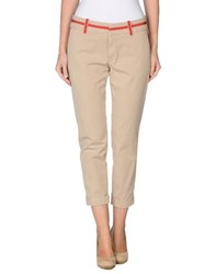 Mason's Trousers Casual Trousers Women