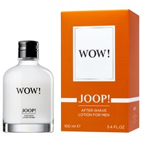 Joop Wow Aftershave Lotion 100Ml