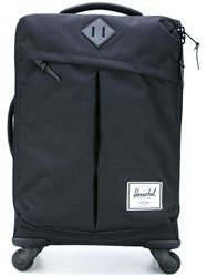 Herschel Supply Co. 'Highland' Suitcase Unisex Polyester One Size Black