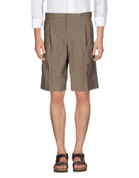 Plac Bermudas Military Green
