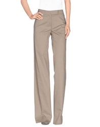 Normaluisa Trousers Casual Trousers Women Dove Grey